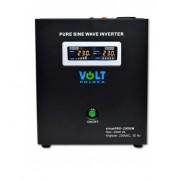 Inwertery solarne sinus PRO W (bez regulatora MPPT)