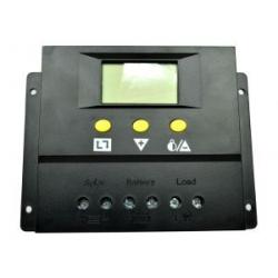 Regulator solarny SOL 60A
