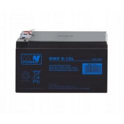 Akumulator MW 9 Ah 12V MWP...