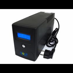 Micro UPS 600 / 360 W 7 Ah