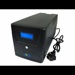 Micro UPS 1000 / 600 W 2*7 Ah