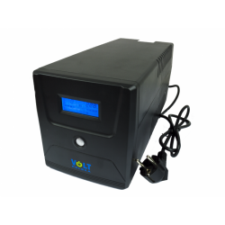Micro UPS 1500 / 900 W 2*9 Ah